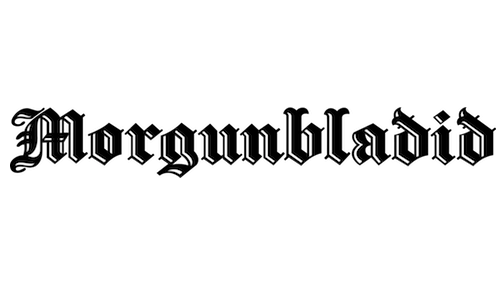 Morgunblaðið