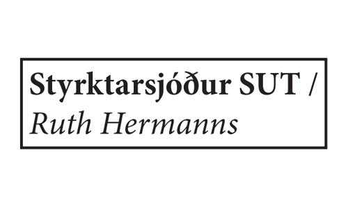 Styrktarsjóður SUT / Ruth Hermanns